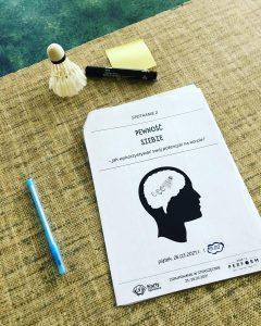 warsztaty trening mentalny psychologia sportu